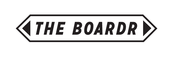 The Boardr Logo